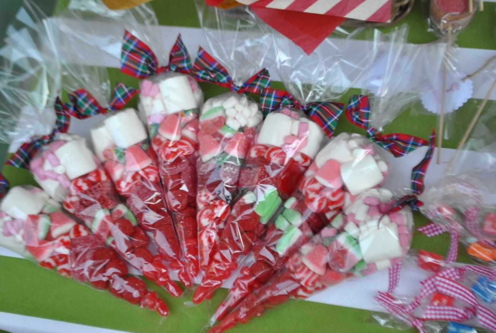 Los detalles de bea especial navidad for Detalles de navidad