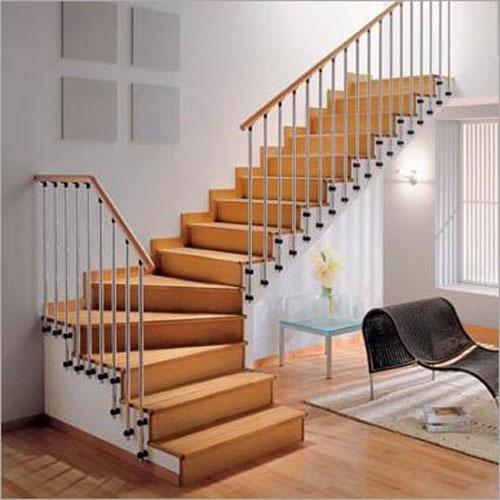 Reka bentuk Tangga Rumah | Bayani Home Renovation