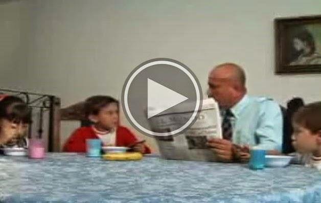 REFLEXIÓN: El Arte de ser padres