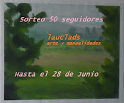 SORTEO LAUCLADS