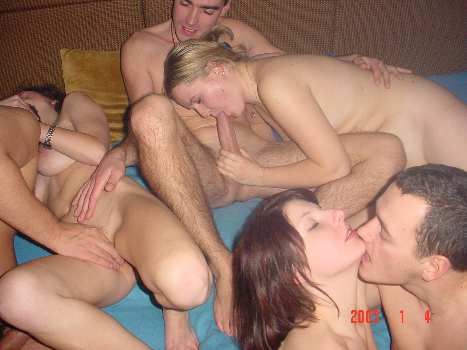 swingers groups