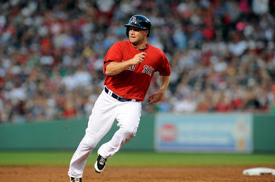 Has 'The Daniel Nava Era' Ended In Boston?
