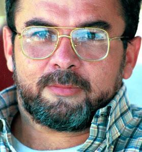Jorge García Usta
