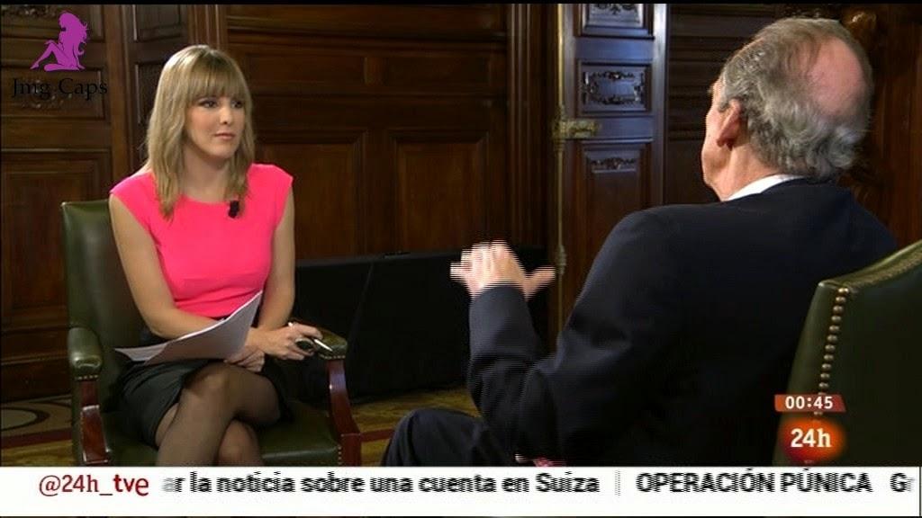 ANA IBAÑEZ, CONVERSATORIOS... (01.11.14)