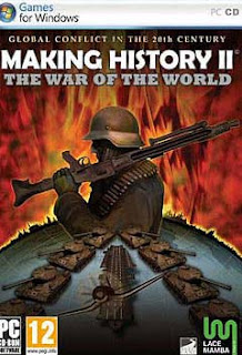 Free Download Making History 2 The War of the World Full Version For PC