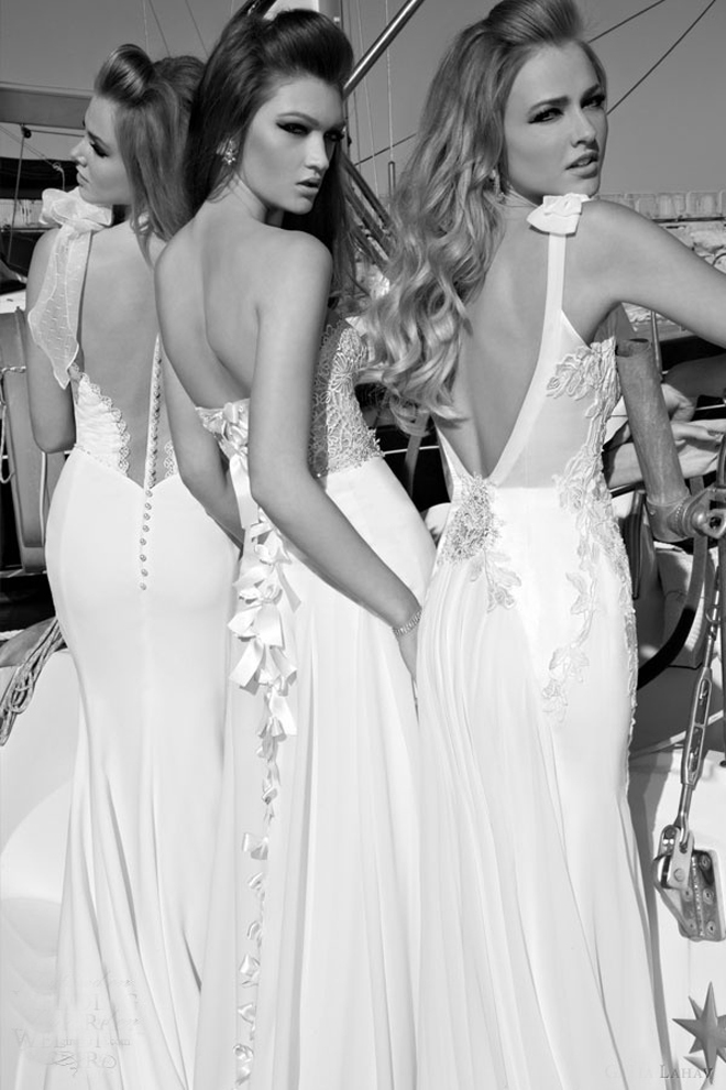 Galia Lahav 2013 Bridal Collection The St Tropez Cruise My Dress Of The Week
