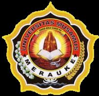 Logo Unmus - Universitas Musamus Merauke Jayapura