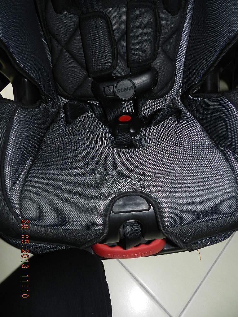 baby bundles cosco alpha omega elite convertible car seat. Black Bedroom Furniture Sets. Home Design Ideas