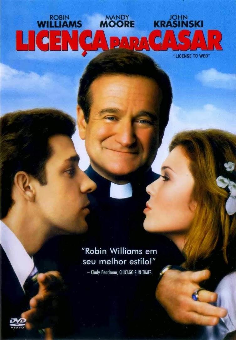Licença para Casar – Dublado (2007)