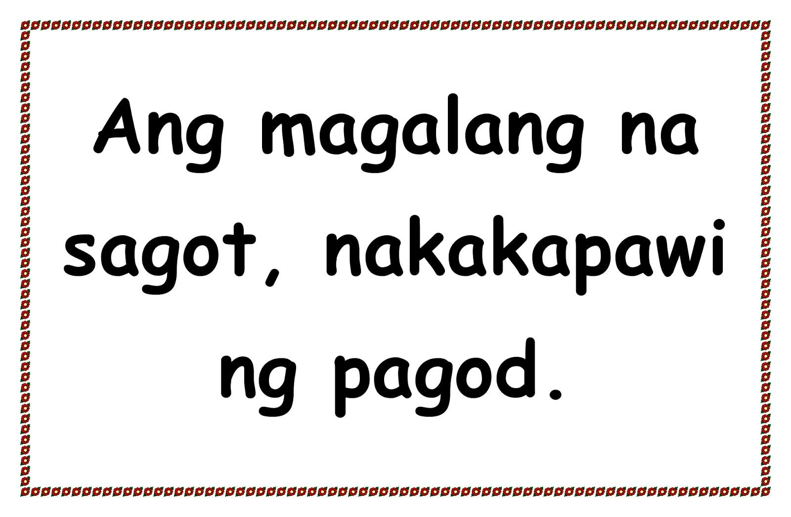 Ano ang Bugtong at mga Halimbawa nito