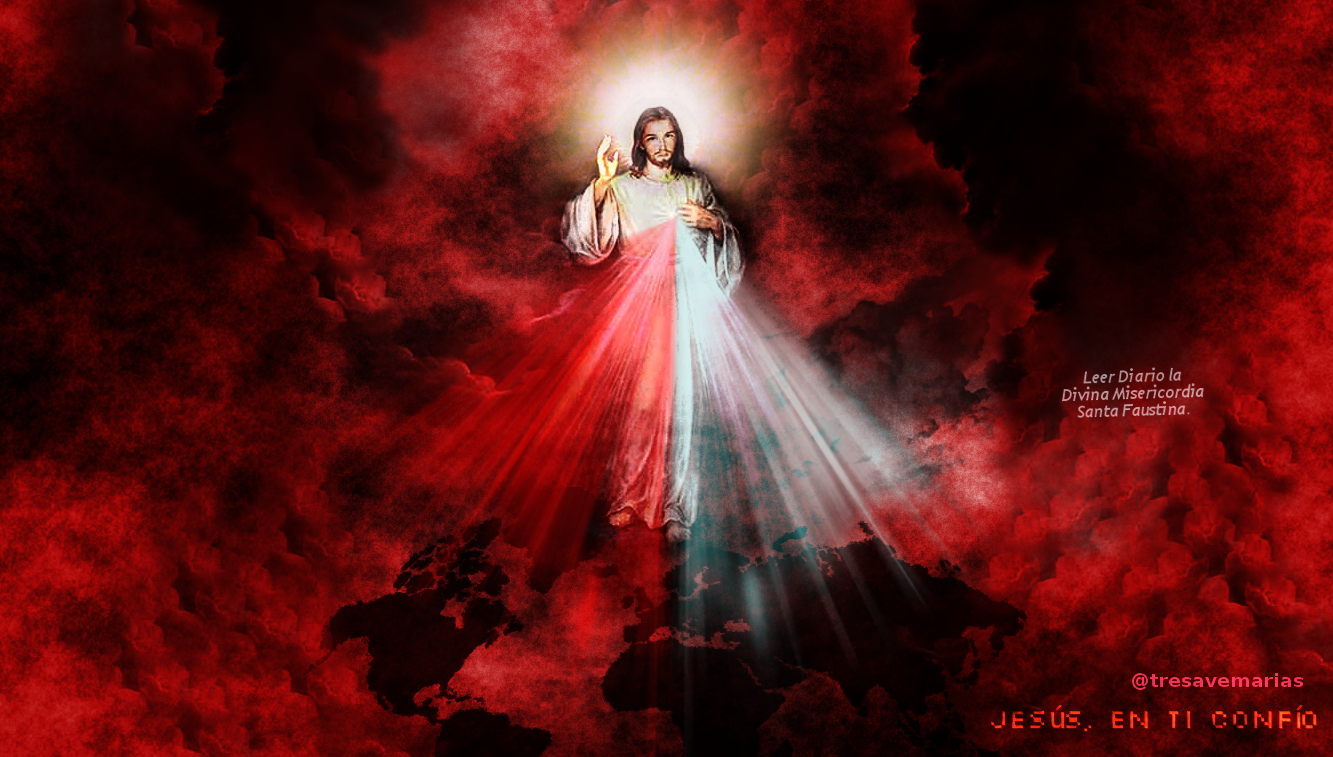 jesus misericordioso