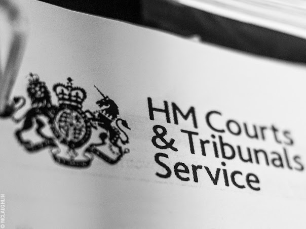 Mental Health Review Tribunal (England and Wales)