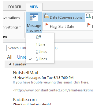 Amazing Features In Microsoft Outlook 2013