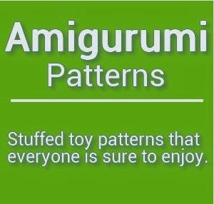 FREE Amigurumi Patterns & Tutorials on Pinterest | 2349 Pins