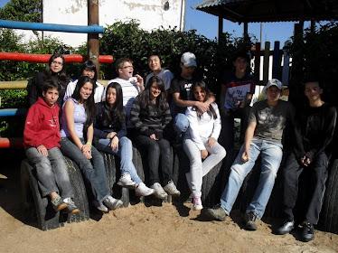 FORMANDOS-2009