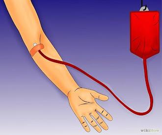 Heridas por Armas de Fuego: Transfusiones sanguíneas