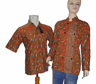 reseller baju batik sarimbit