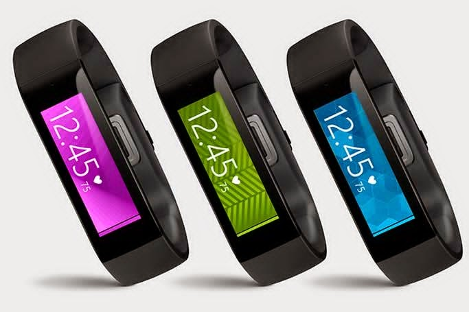 Microsoft Band Now Available, Priced at $199 (Around Php 8.9K)