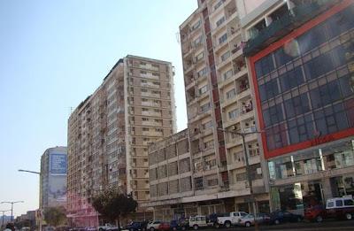 Avenida Eduardo Mondlane