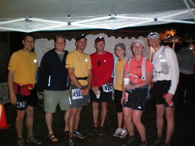 Kettle Fun Run 2010