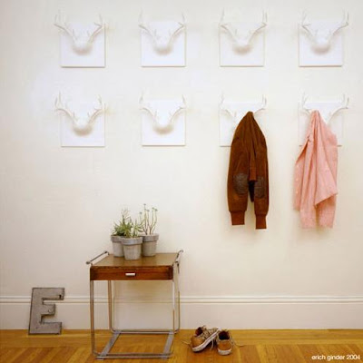 20 Creative and Cool Coatrack Designs (20) 12
