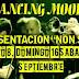 Dancing Mood por tres en el Teatro Vorterix