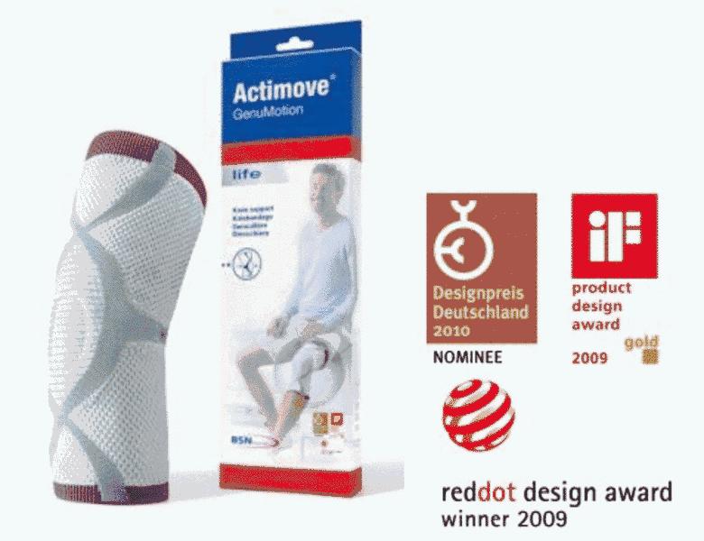 Jual Deker Lutut BSN, Beli Deker Lutut BSN, Harga Deker Lutut BSN, Knee Brace BSN