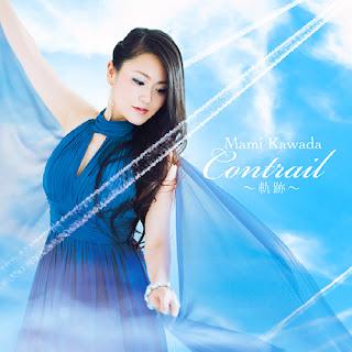 Contrail ~Kiseki~ by Mami Kawada
