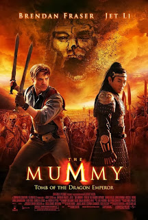 Watch The Mummy: Tomb of the Dragon Emperor (2008) movie free online