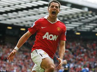 Primer round del Manchester United Vs Athletic Club