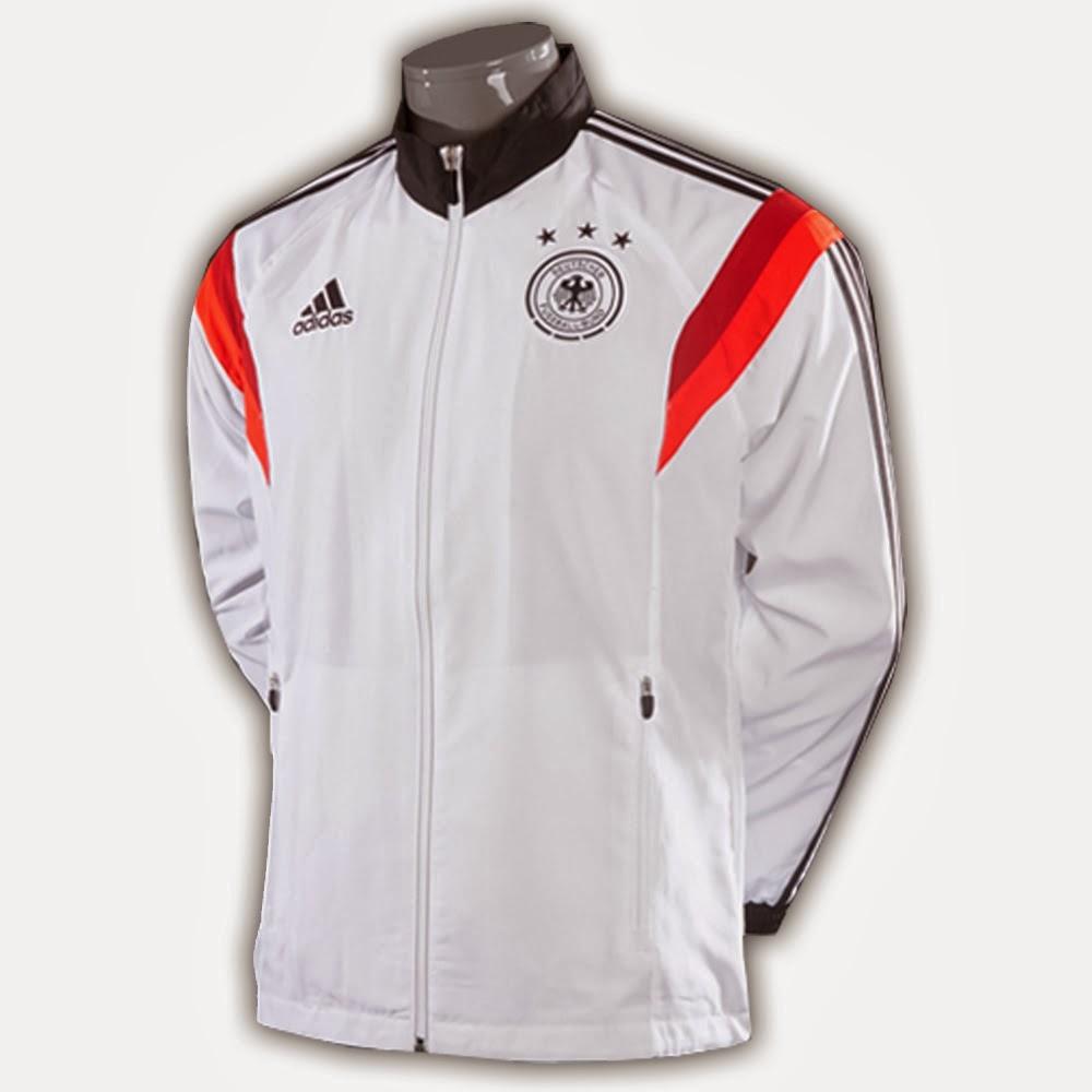 Online Jaket Timnas Jerman World Cup 2014