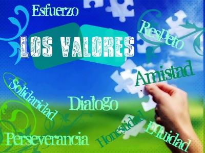 importancia de los valores humanos: