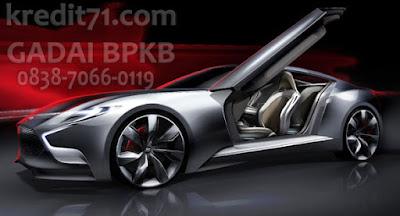 Kredit Pinjaman Dana Talangan Agunan BPKB Motor Dan Mobil