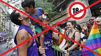 Απόσυρση του νομοσχεδίου περί αλλαγής φύλου / Κυριακή, 22 Οκτωβρίου στις 5 μ.μ. / Πλ.Συντάγματος