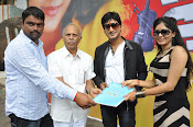 Fida movie launch event photos-thumbnail-11