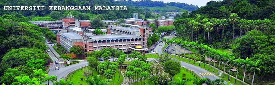 UKM Gemilang Bersama Malaysia