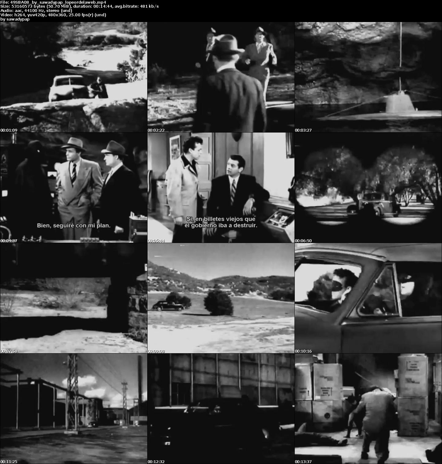Serie Batman and Robin [1949] [DVDRip][B&BN][Subtitulada]