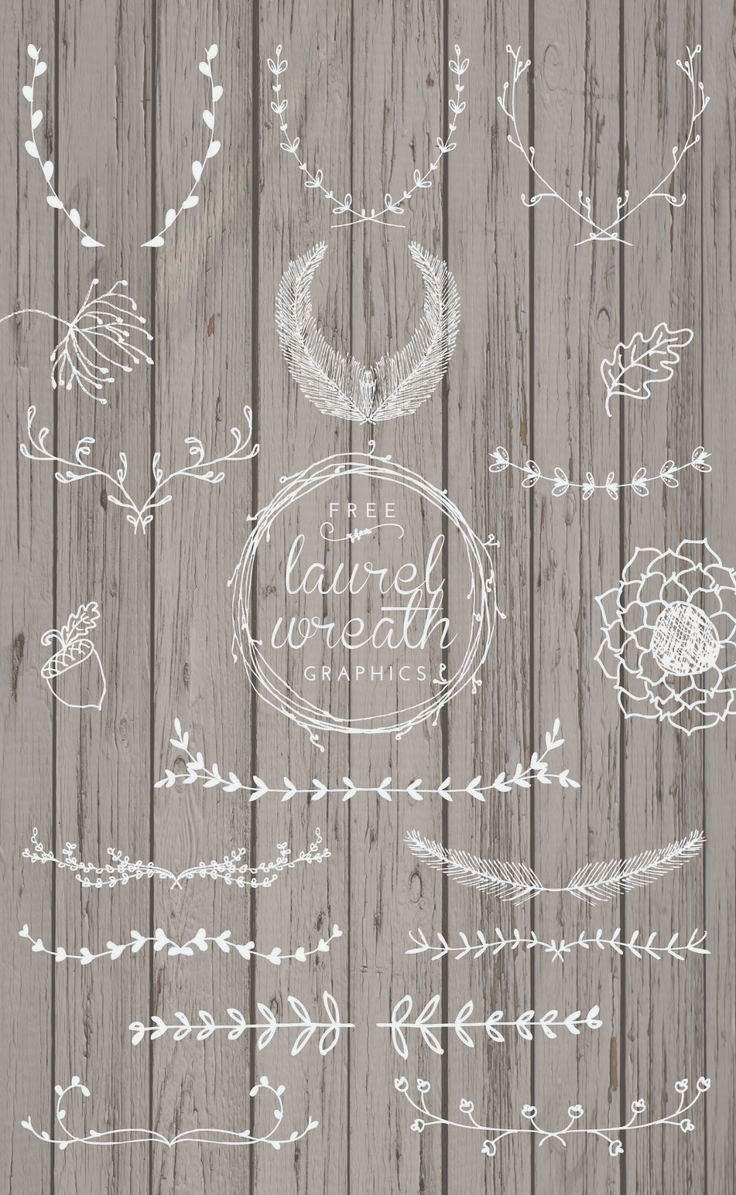 Free Laurel Wreath Graphics: Designs By Miss Mandee