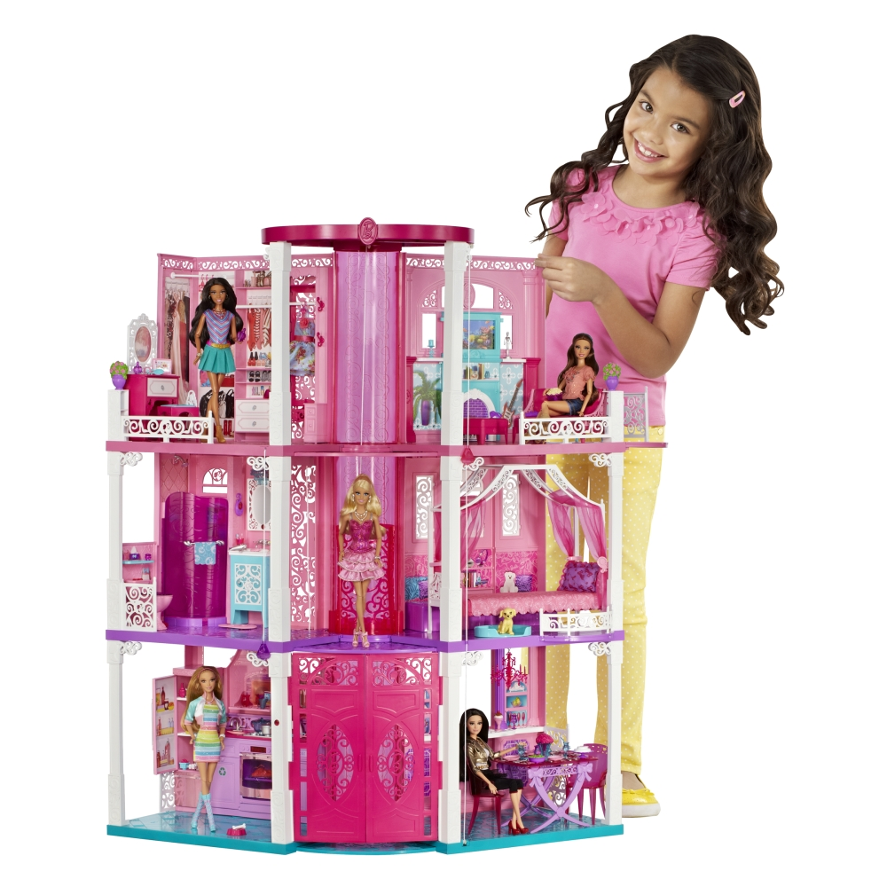 Ken doll prot tipos da dreamhouse da barbie de life in for Dreamhouse com