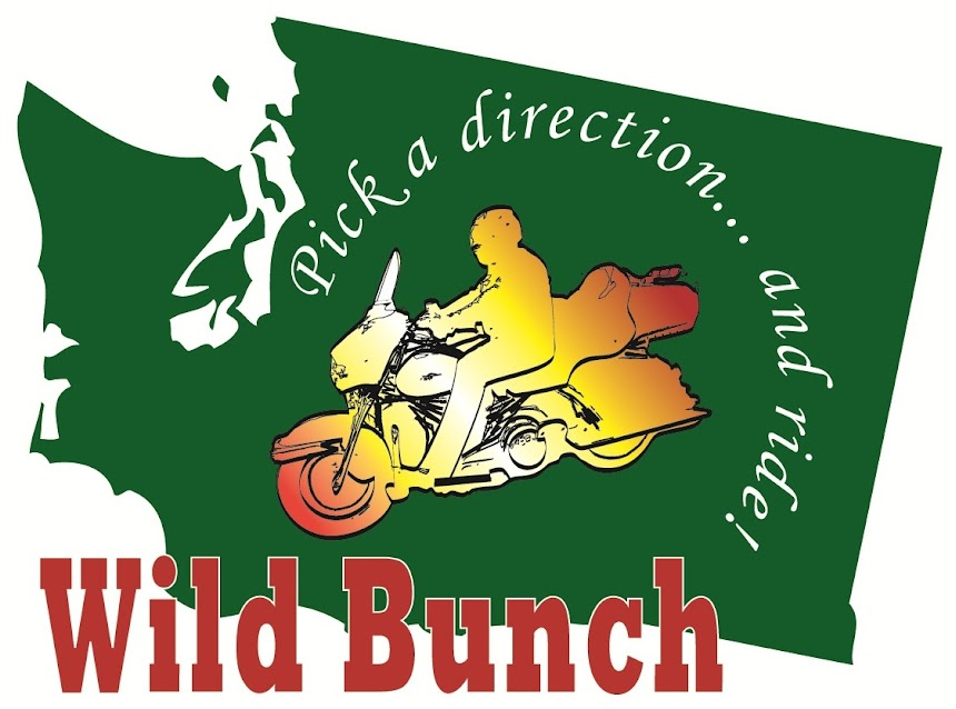 Wild Bunch MC Group
