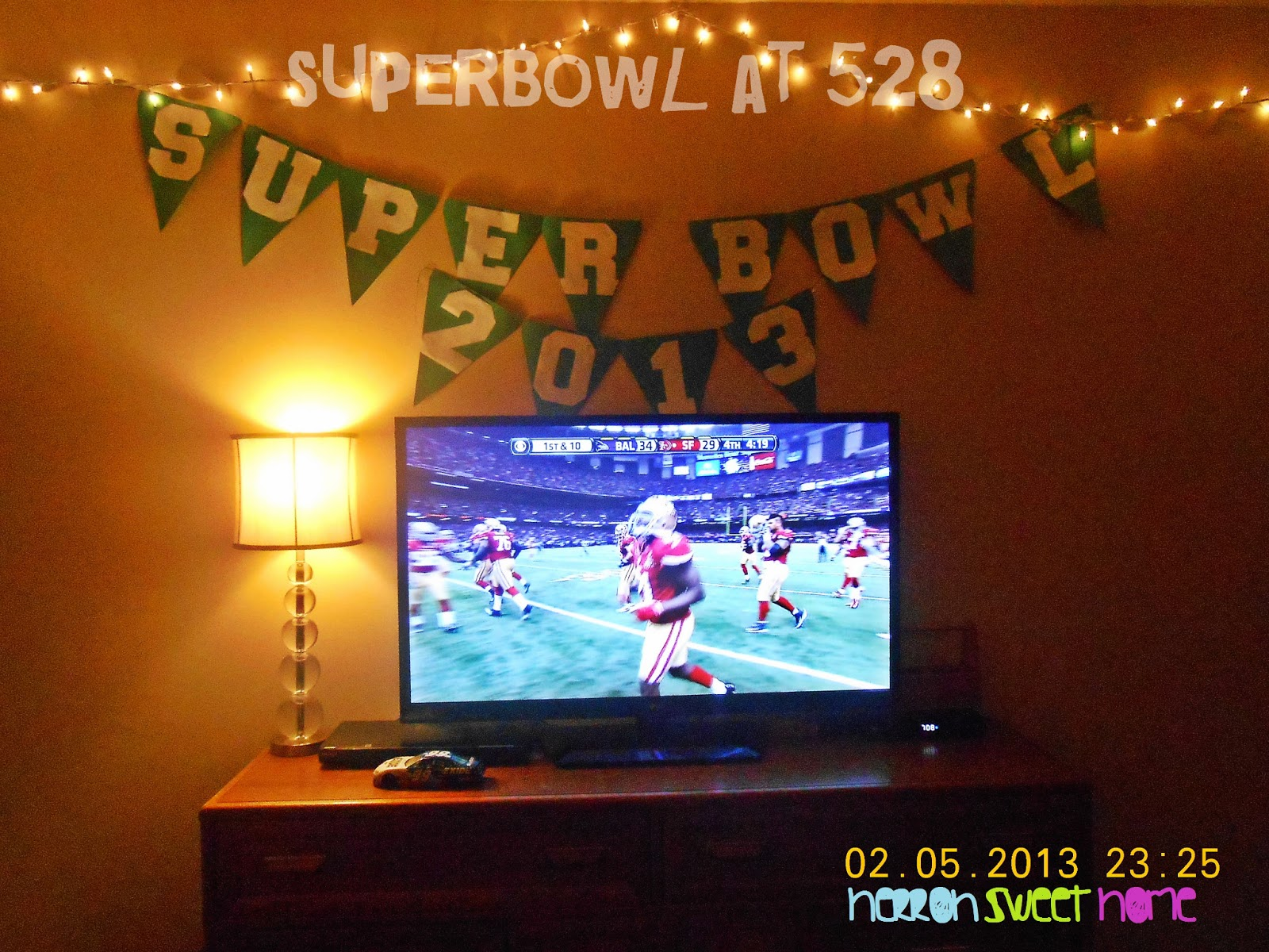 Superbowl Watch Party With Kids Melbourne Fl