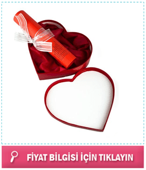 Sevgiliye alınabilecek hediyeler