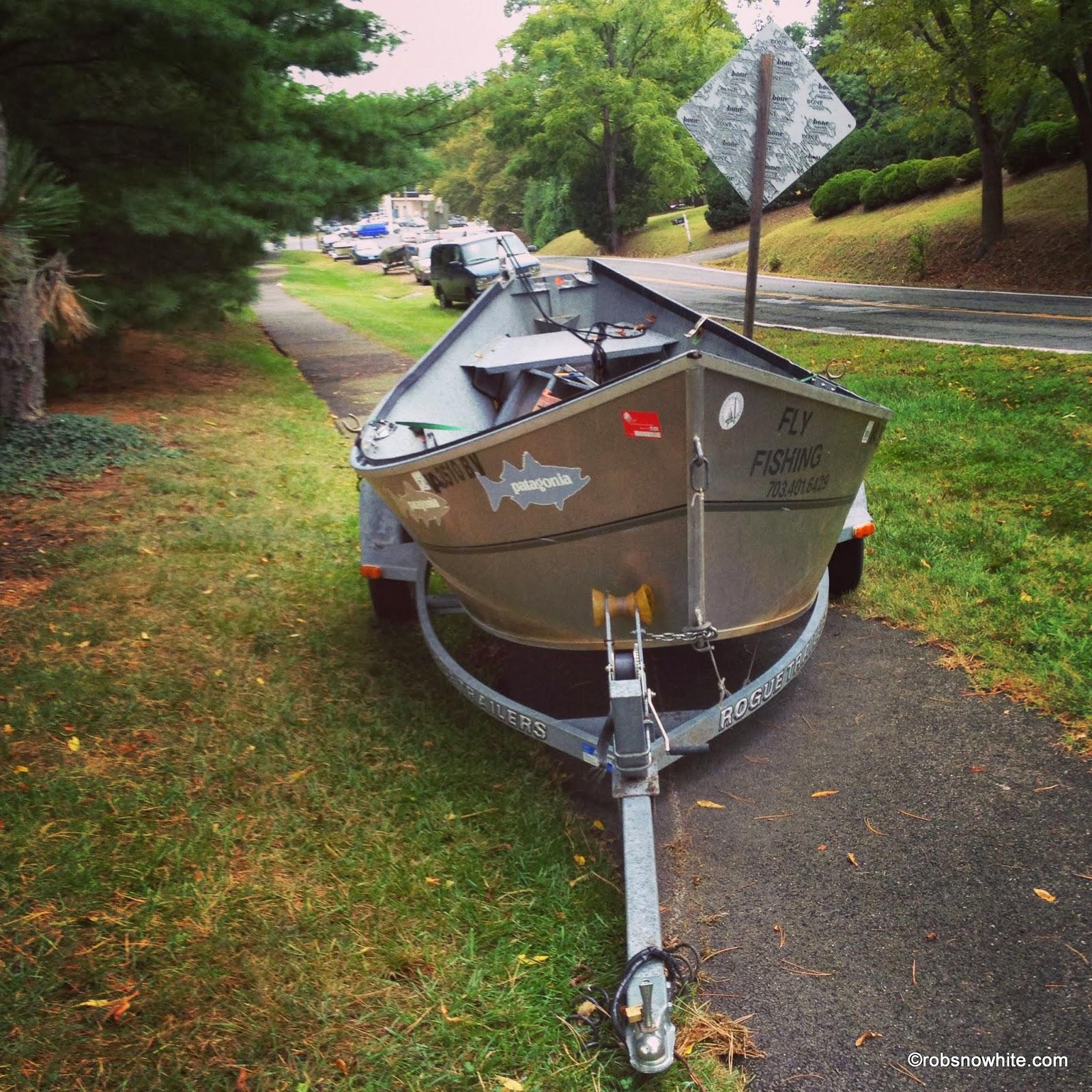 Bye bye drift boat fly fishing consultant for Drift boat fishing