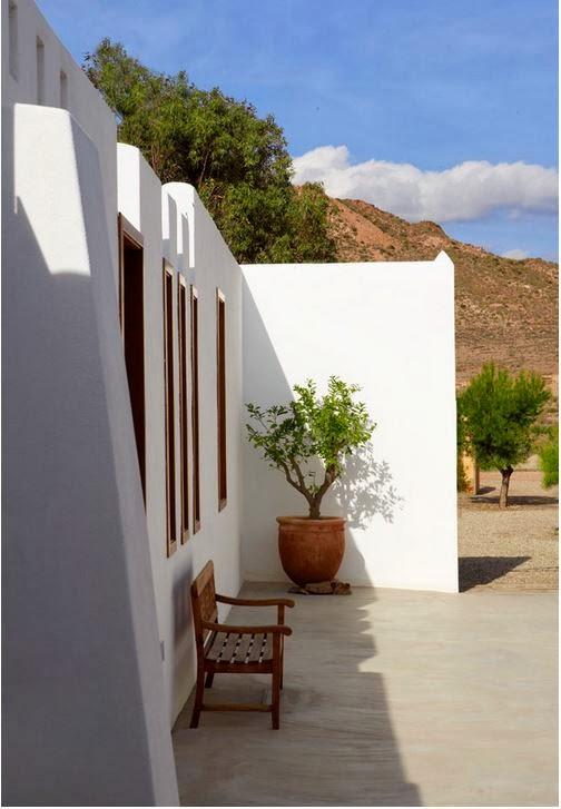 En un trocito de mi tierra hotel los patios almer a linea r - Hotel los patios almeria ...