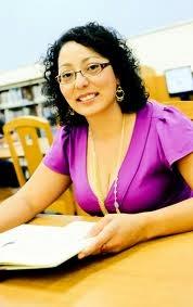 Assemblywoman Cristina Garcia