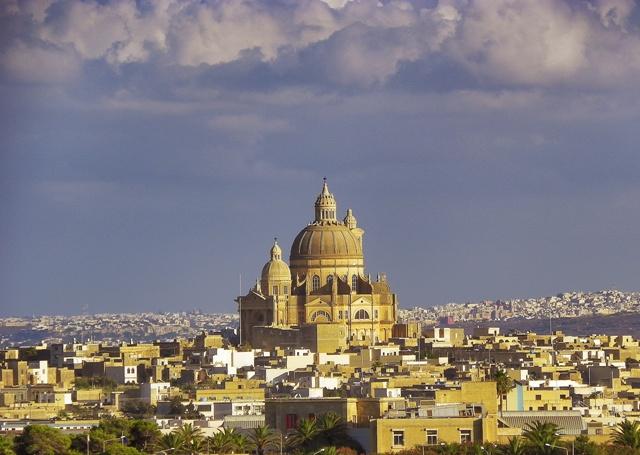 Isla de gozo, la olvidada de Malta