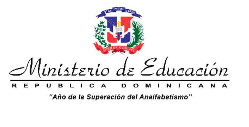 La educaci n ministerio de educaci n en la rep blica for Ministerio de ensenanza