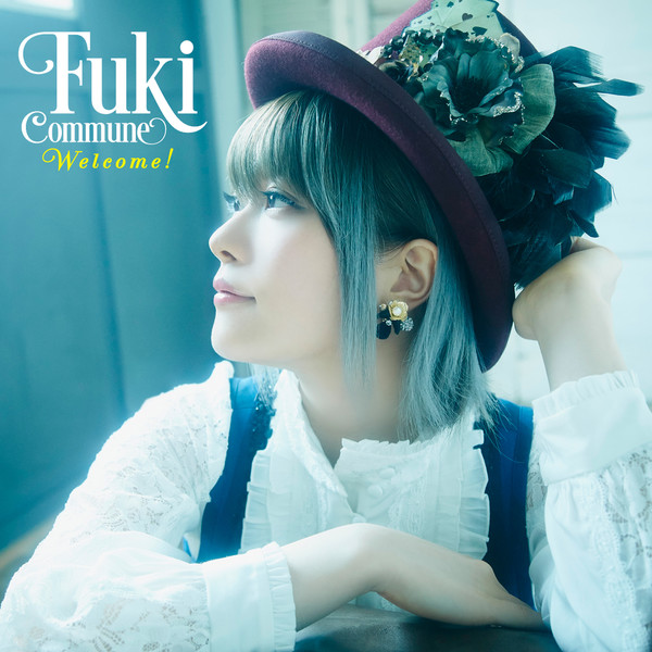 [Single] Fuki Commune – Welcome! (2016.06.22/MP3/RAR)