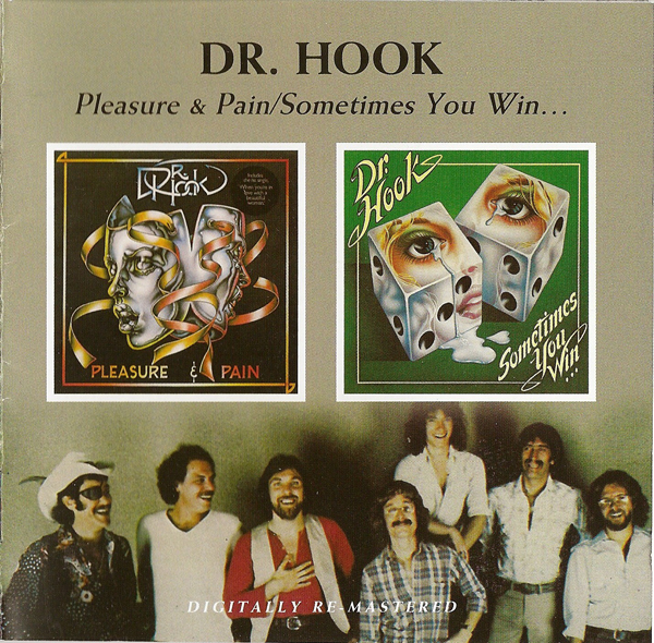 Dr. hook up on the mountain chords