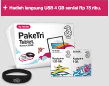 Paket 3 Tablet